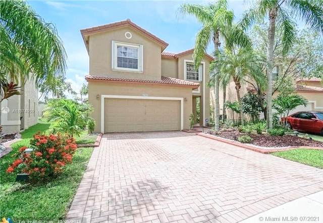Pembroke Pines, FL 33029 :: Dalton Wade