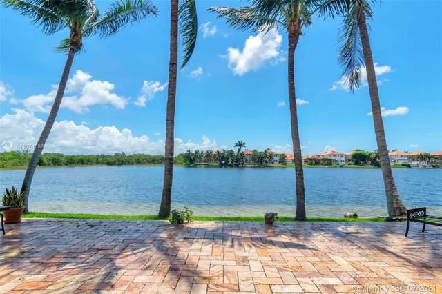 2063 SW 153rd Path, Miami, FL 33185 (MLS #A11074056) :: Natalia Pyrig Elite Team | Charles Rutenberg Realty