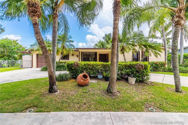 14790 Harding Ln, Homestead, FL 33033 (MLS #A11074082) :: All Florida Home Team