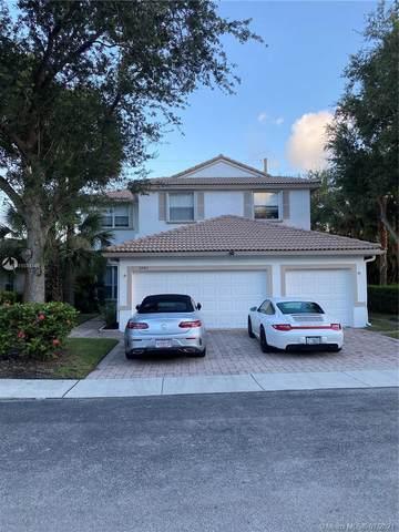 3880 SW 53rd Ct, Hollywood, FL 33312 (MLS #A11074148) :: Carole Smith Real Estate Team