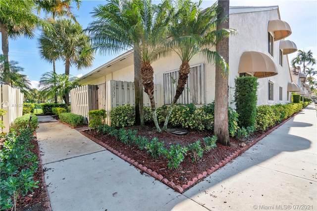 10237 NW 33rd St, Sunrise, FL 33351 (MLS #A11074190) :: GK Realty Group LLC