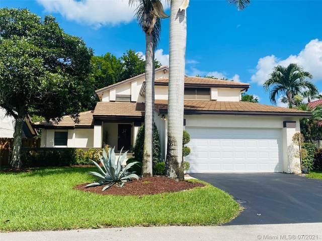 2220 Tallahassee, Weston, FL 33326 (MLS #A11074197) :: Prestige Realty Group