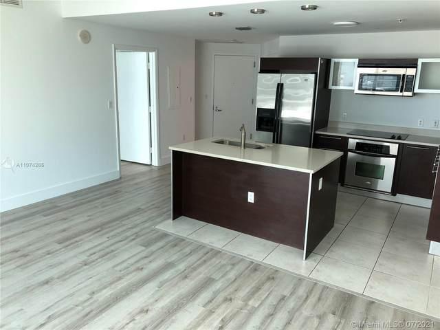 1900 N Bayshore Dr #3907, Miami, FL 33132 (MLS #A11074265) :: Castelli Real Estate Services