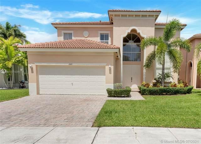 1260 NE 37th Ave, Homestead, FL 33033 (MLS #A11074295) :: Carole Smith Real Estate Team