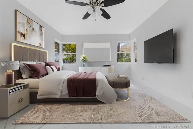 9456 Abbott Ave, Surfside, FL 33154 (MLS #A11074298) :: Carole Smith Real Estate Team