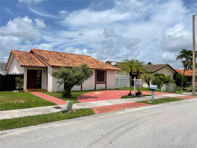 13755 SW 24th St, Miami, FL 33175 (MLS #A11074351) :: Equity Realty