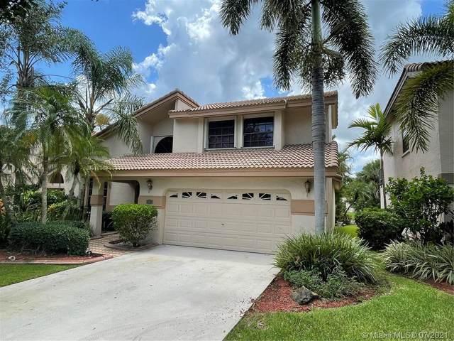 1671 NW 103rd Ave, Plantation, FL 33322 (MLS #A11074371) :: Vigny Arduz | RE/MAX Advance Realty