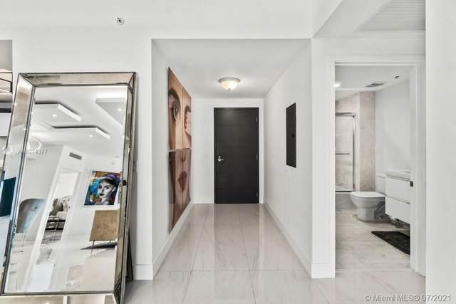 17301 Biscayne Blvd #1707, North Miami Beach, FL 33160 (MLS #A11074377) :: Castelli Real Estate Services