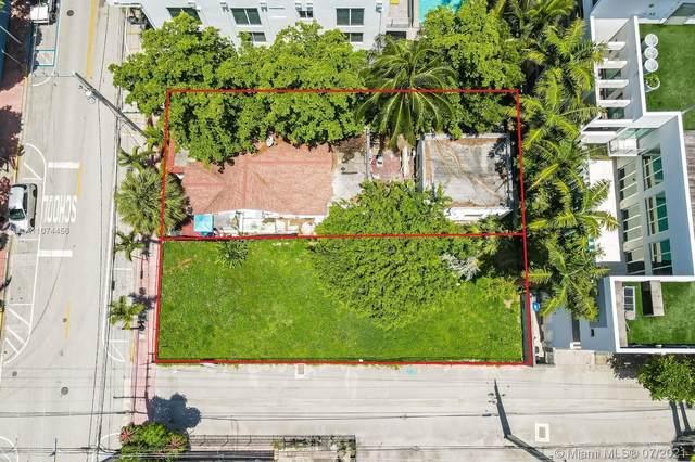 918 & 912 4th St, Miami Beach, FL 33139 (MLS #A11074456) :: Castelli Real Estate Services
