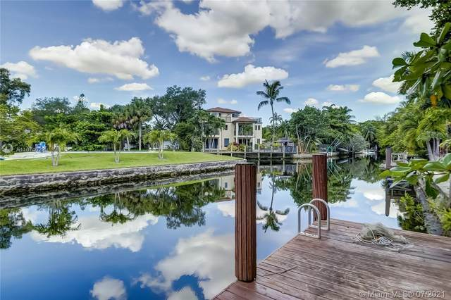 616 SW 11th Court, Fort Lauderdale, FL 33315 (#A11074529) :: Dalton Wade