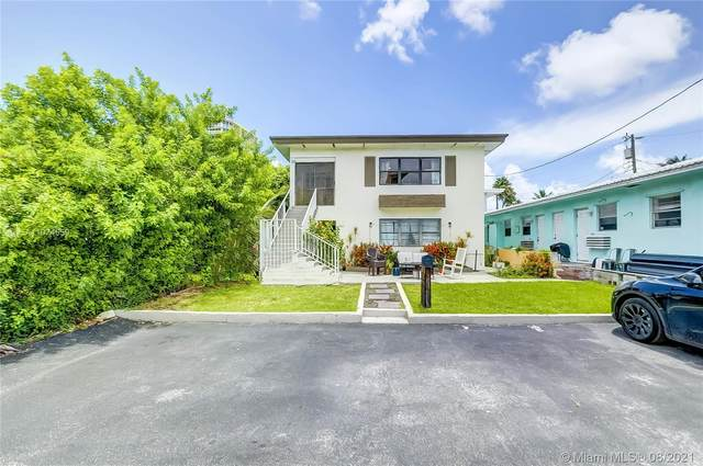5907 N Ocean Dr, Hollywood, FL 33019 (MLS #A11074559) :: ONE | Sotheby's International Realty