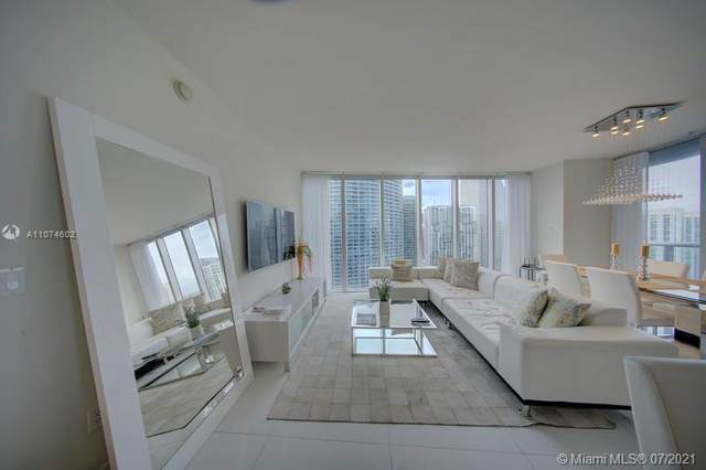 485 Brickell Ave #3702, Miami, FL 33131 (MLS #A11074602) :: Rivas Vargas Group