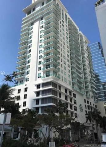 186 SE 12th Ter #1604, Miami, FL 33131 (MLS #A11074607) :: The Riley Smith Group