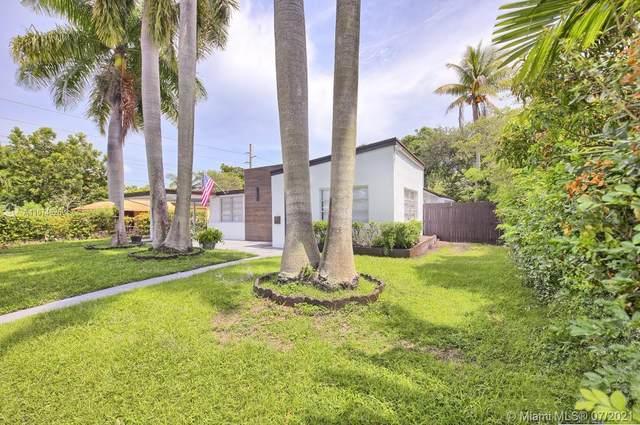 1580 NE 139th St, North Miami, FL 33161 (MLS #A11074626) :: Prestige Realty Group