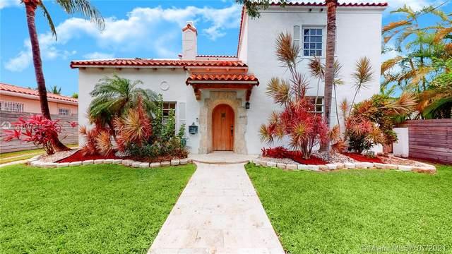 2032 Alton Rd, Miami Beach, FL 33140 (MLS #A11074665) :: KBiscayne Realty