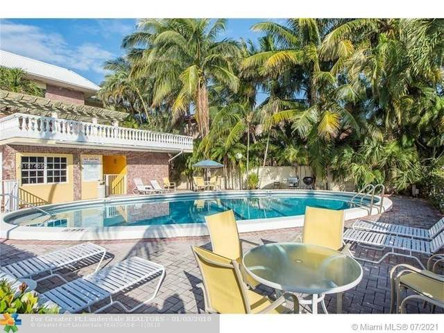 2426 SE 17th St A210, Fort Lauderdale, FL 33316 (MLS #A11074699) :: The Howland Group