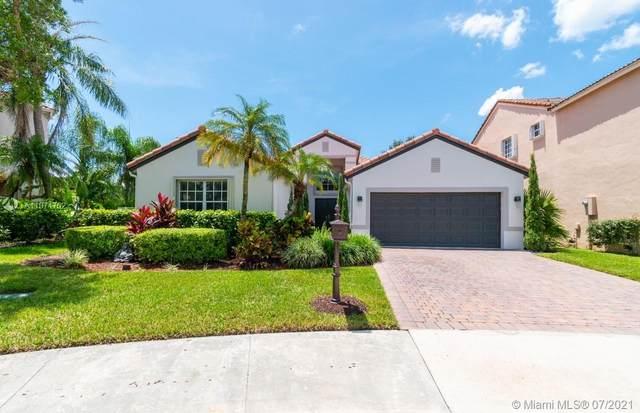 210 Cameron Ct, Weston, FL 33326 (MLS #A11074752) :: Castelli Real Estate Services