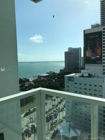 244 Biscayne Blvd #2205, Miami, FL 33132 (MLS #A11074773) :: The MPH Team