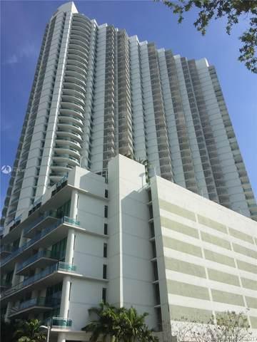 350 S Miami Ave #1110, Miami, FL 33130 (#A11074789) :: Dalton Wade