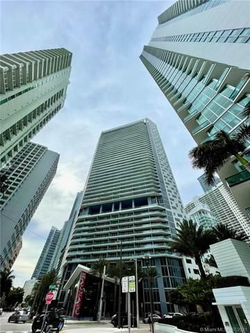 1300 Brickell Bay Dr #3201, Miami, FL 33131 (#A11074801) :: Dalton Wade