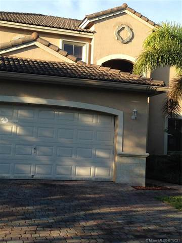 1604 SE 16th St, Homestead, FL 33035 (MLS #A11074869) :: Carole Smith Real Estate Team