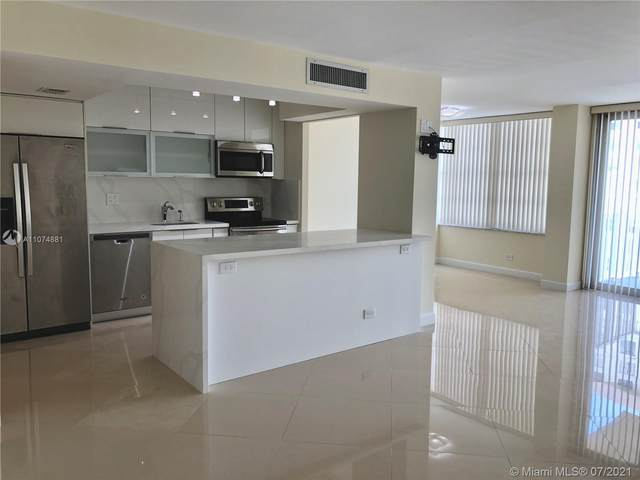 231 174th St #1506, Sunny Isles Beach, FL 33160 (MLS #A11074881) :: Onepath Realty - The Luis Andrew Group