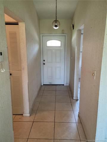 9340 E Daffodil Ln #9340, Miramar, FL 33025 (MLS #A11074888) :: ONE | Sotheby's International Realty