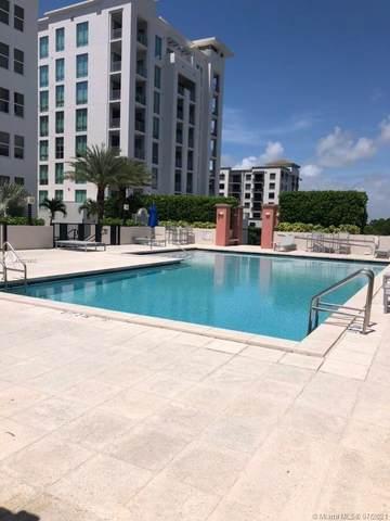 4100 Salzedo St #1005, Coral Gables, FL 33146 (MLS #A11074910) :: Rivas Vargas Group