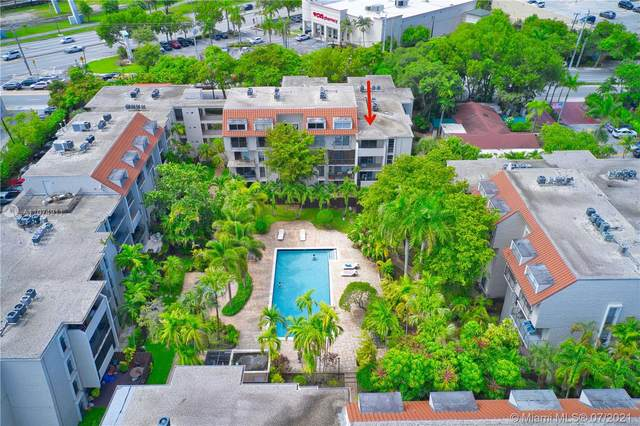 6890 N Kendall Dr B406, Pinecrest, FL 33156 (MLS #A11074911) :: Equity Realty