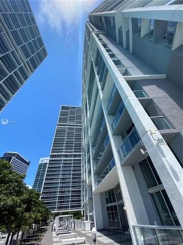 465 Brickell Ave #3004, Miami, FL 33131 (MLS #A11074941) :: Carole Smith Real Estate Team
