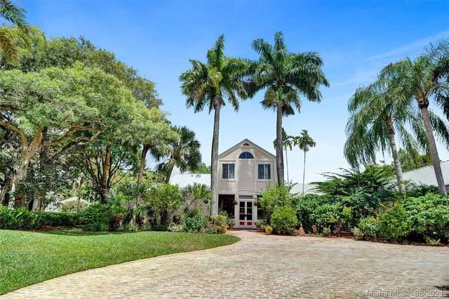 2705 Hackney Rd, Weston, FL 33331 (MLS #A11074943) :: Search Broward Real Estate Team
