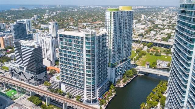 690 SW 1st Ct #1913, Miami, FL 33130 (#A11074993) :: Dalton Wade