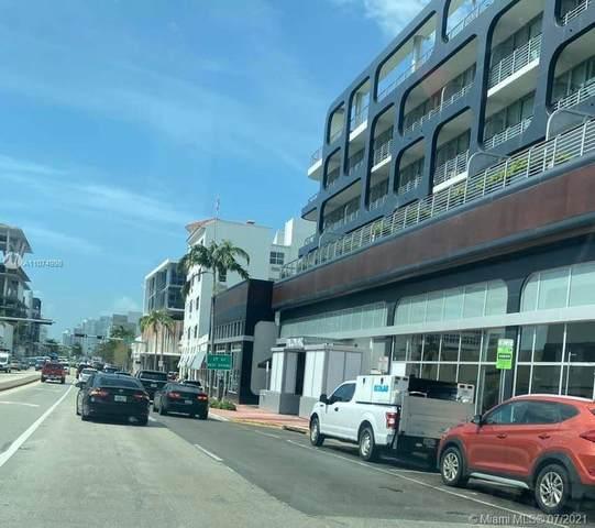 Miami Beach, FL 33139 :: Podium Realty Group Inc