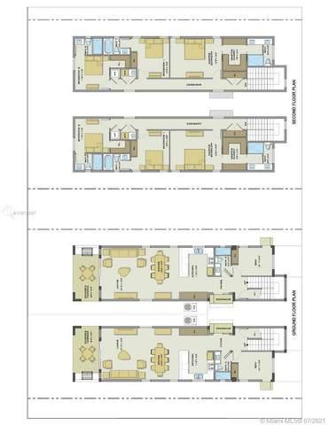 3643 SW 3rd Street #3643, Miami, FL 33135 (MLS #A11075007) :: Prestige Realty Group