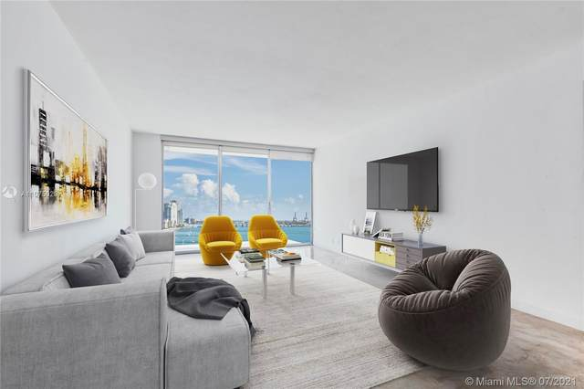 1000 West Ave #826, Miami Beach, FL 33139 (MLS #A11075029) :: Onepath Realty - The Luis Andrew Group