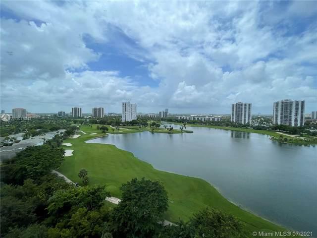 20000 E Country Club Dr Ph06, Aventura, FL 33180 (MLS #A11075043) :: Castelli Real Estate Services