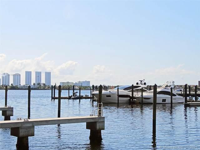 17101 Biscayne Blvd, North Miami Beach, FL 33160 (MLS #A11075089) :: Douglas Elliman