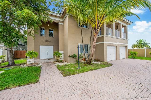 13680 SW 141st St, Miami, FL 33186 (MLS #A11075143) :: Onepath Realty - The Luis Andrew Group