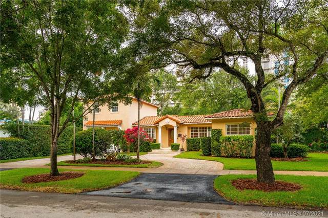 515 Almeria Ave, Coral Gables, FL 33134 (MLS #A11075145) :: Equity Realty