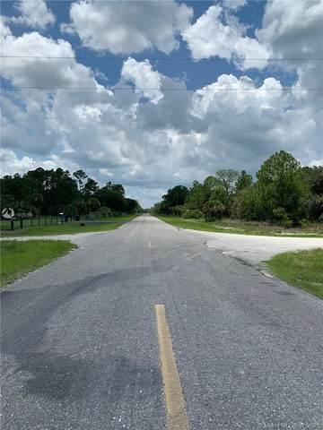 427 Appaloosa Ave, Clewiston, FL 33440 (MLS #A11075166) :: Prestige Realty Group