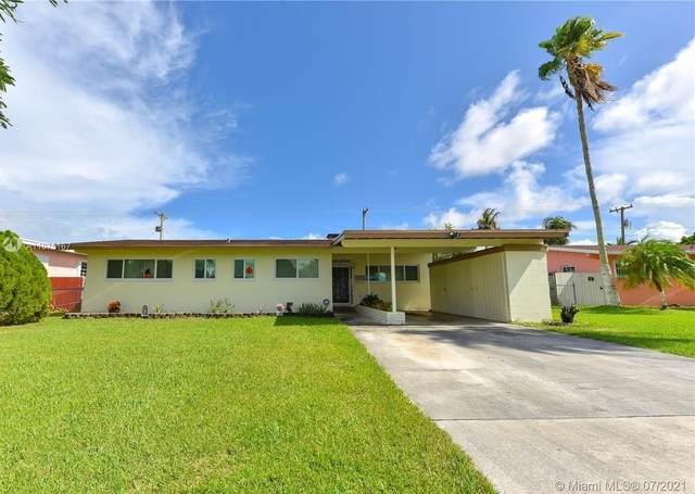 9510 Caribbean Blvd, Cutler Bay, FL 33189 (MLS #A11075167) :: Rivas Vargas Group