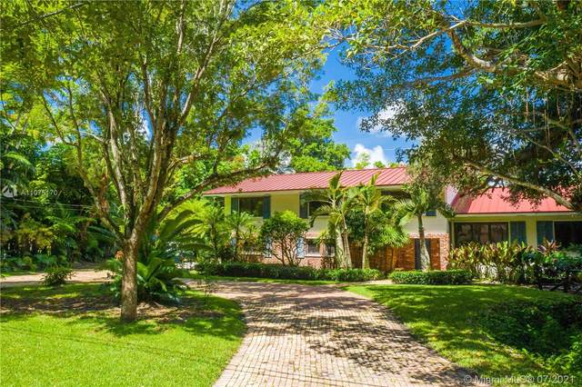 13400 SW 66th Ave, Pinecrest, FL 33156 (MLS #A11075170) :: Onepath Realty - The Luis Andrew Group