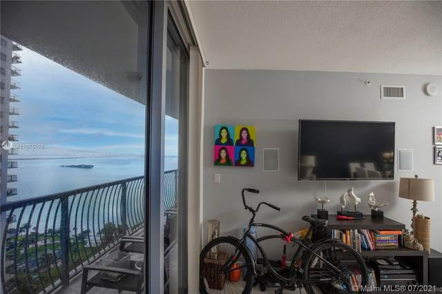 1750 N Bayshore Dr #2405, Miami, FL 33132 (MLS #A11075176) :: Onepath Realty - The Luis Andrew Group