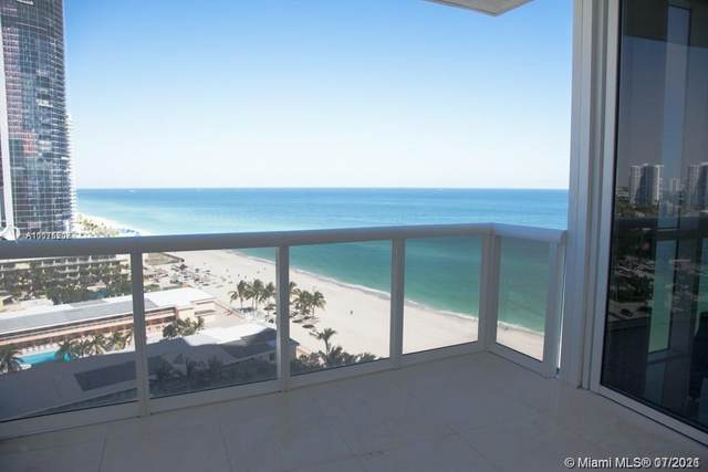 Sunny Isles Beach, FL 33160 :: Onepath Realty - The Luis Andrew Group