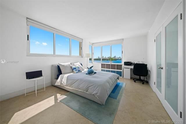 1200 West Ave #526, Miami Beach, FL 33139 (MLS #A11075227) :: Search Broward Real Estate Team