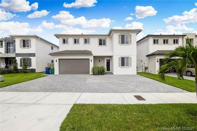 18334 SW 139th Path, Miami, FL 33177 (MLS #A11075236) :: Patty Accorto Team