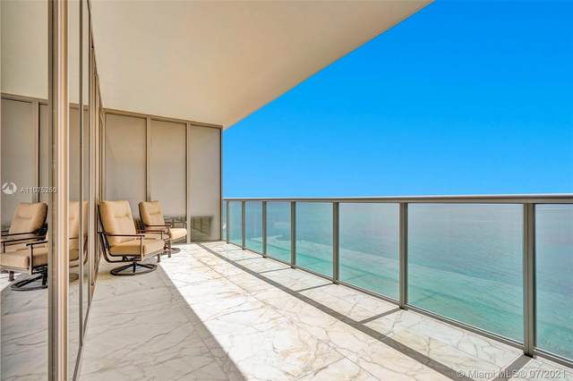 9705 Collins Ave Unit 2204N & 2205N, Bal Harbour, FL 33154 (MLS #A11075250) :: Green Realty Properties