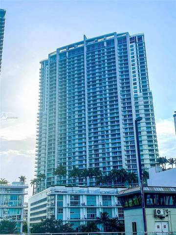 90 SW 3rd St #2813, Miami, FL 33130 (MLS #A11075260) :: Onepath Realty - The Luis Andrew Group