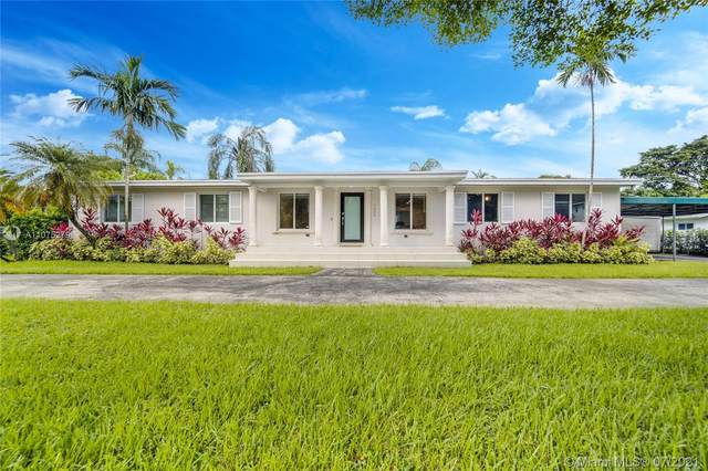 7300 SW 107 TER, Pinecrest, FL 33156 (MLS #A11075279) :: Onepath Realty - The Luis Andrew Group