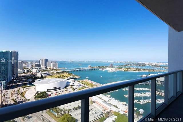 244 Biscayne Blvd #4704, Miami, FL 33132 (MLS #A11075337) :: Douglas Elliman